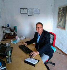 Liam Kellehar – Embajador Ecolagunas