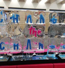 Change the Change