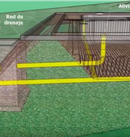 El modelado 3D al servicio de la depuracion sostenible